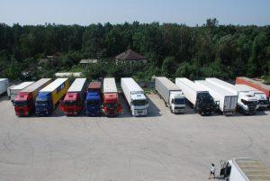 Транспортные услуги brlog