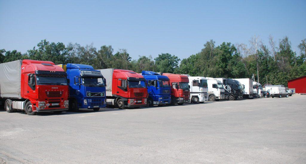 транспортные услуги brazis